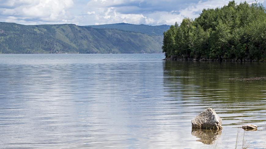 Байкальская питьевая вода пойдет на экспорт в Китай