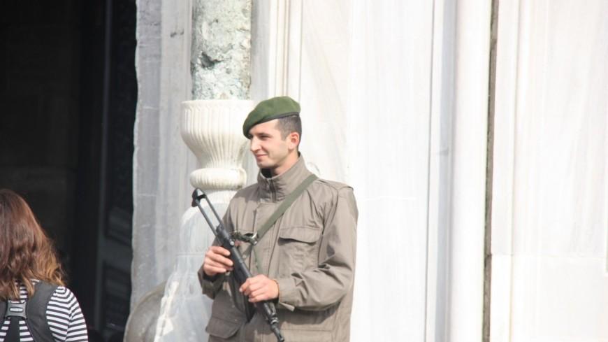 Турецкие военные проинспектируют Ростовскую область и Кубань