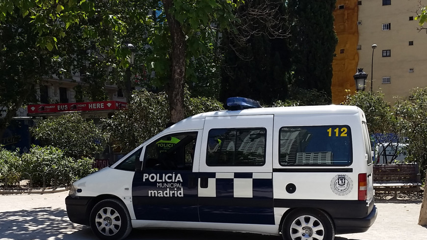 В Мадриде задержан экс-вице-премьер Испании