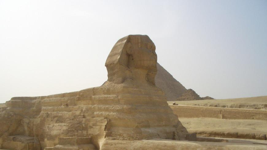 Египет может продлить отмену визового сбора для россиян