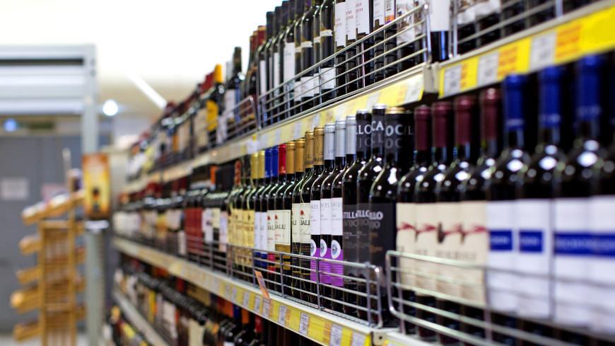Накажут рублем: за покупку спиртного детьми ответят родители