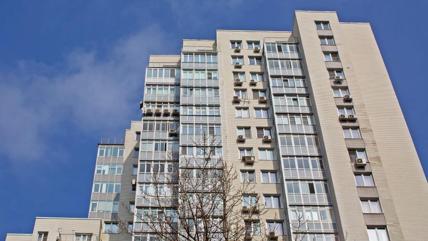 СМИ: Налоги на недвижимость в России вырастут