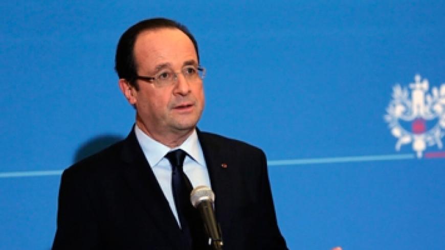Олланд назвал атаку на редакцию Charlie Hebdo терактом