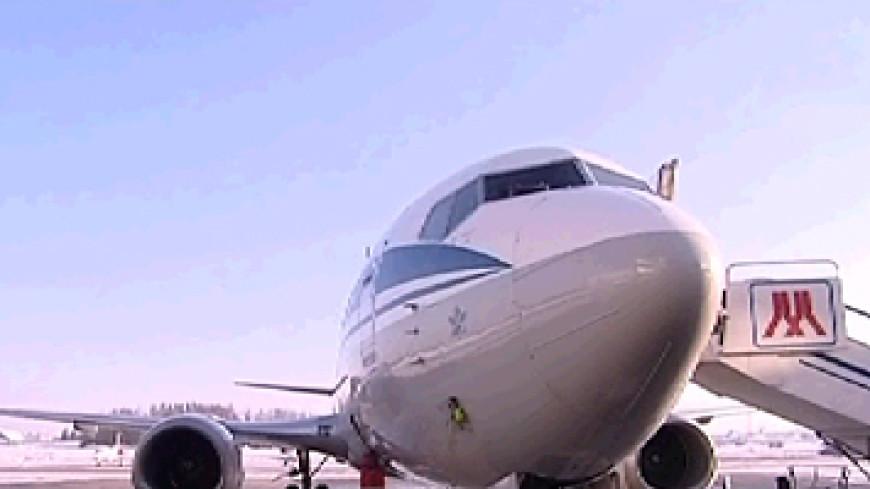 В Беларуси пограничники задержали россиянина, пытавшегося угнать самолет