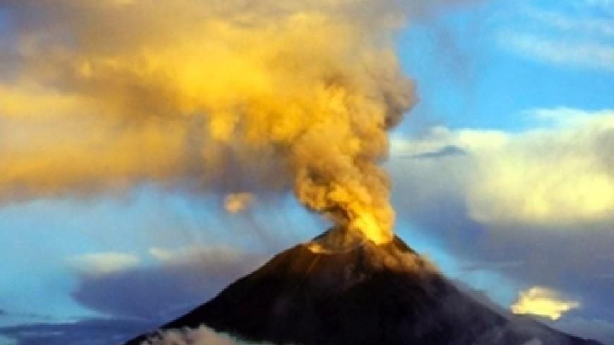Уровень угрозы извержения вулкана Баурдабунга в Исландии повышен до «красного»