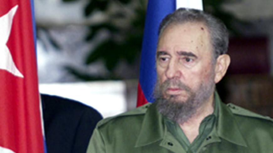 Фидель Кастро сравнил заявления представителей НАТО с высказываниями нацистов