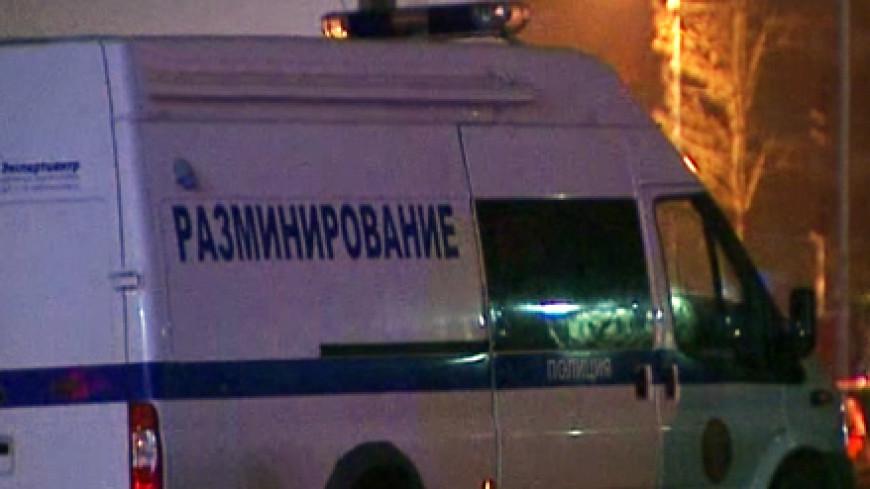 Людей эвакуируют из спорткомплекса в Астрахани из-за сообщения о бомбе