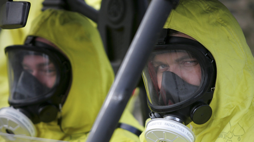 Две трети россиян считают вероятным конфликт с применением ядерного оружия
