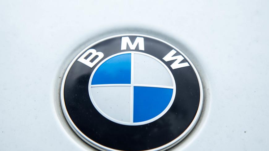 Шпионы засняли новый BMW X5