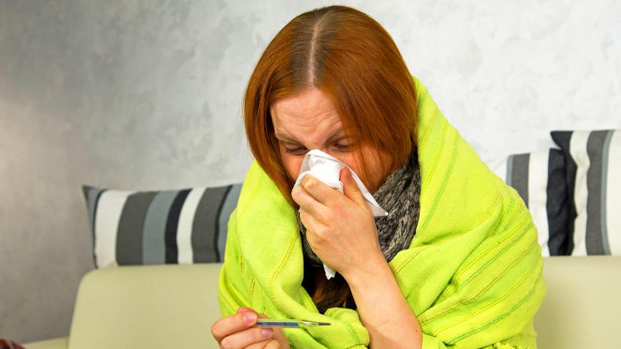 «Гонконгский» грипп, унесший тысячи жизней, надвигается на Россию