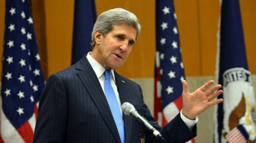 Керри обвинил Россию в многочисленной лжи по Украине