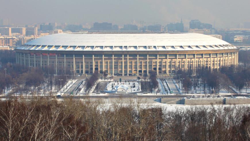 К ЧМ 2018 в Москве появится канатная дорога
