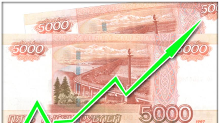 Биржевые торги: рубль в плюсе