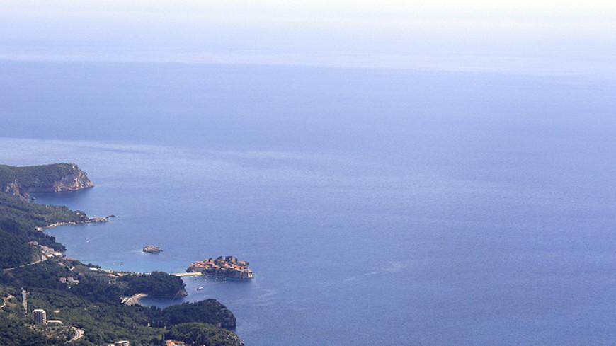 Двое наркополицейских пытались украсть миллиард, чтобы купить остров