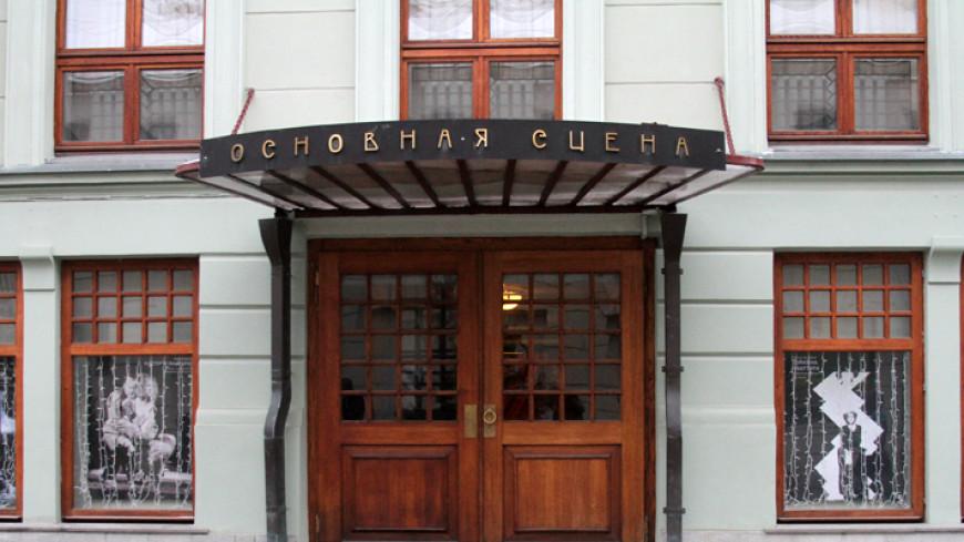Новое прочтение «Трех мушкетеров» в МХТ им. Чехова
