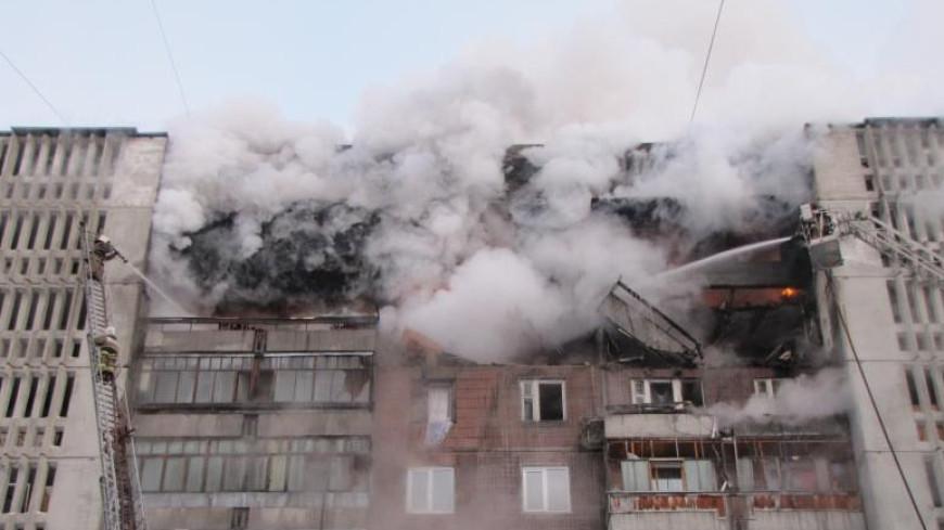 Спасатели разобрали 75% завалов на месте рухнувшего дома в Волгограде
