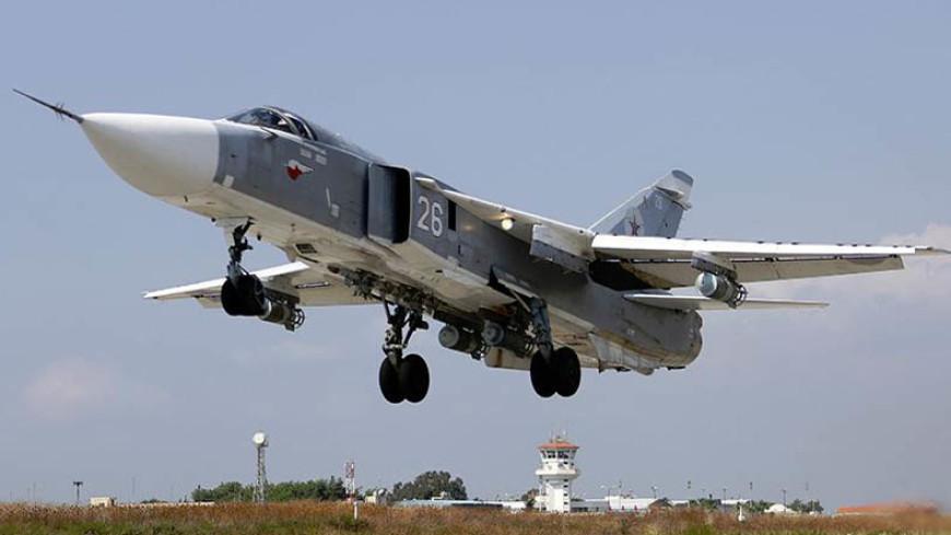 Истребитель РФ перехватил над Балтикой самолет-разведчик США