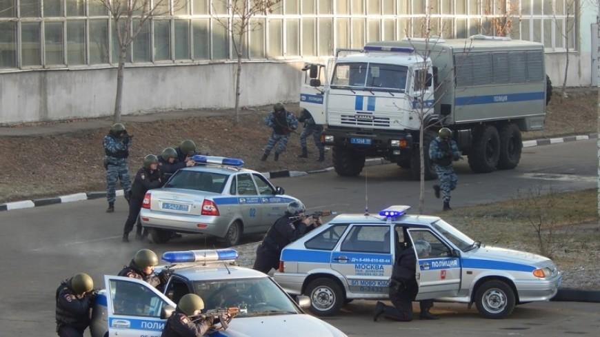 Ставрополье особого режима