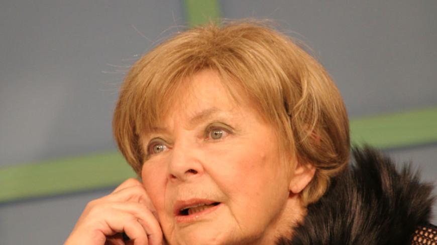 Неугасаемый оптимизм Ольги Аросевой