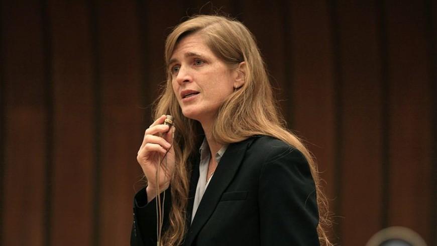 Постпред США при ООН лично посетит охваченные Эболой страны