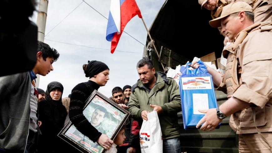 От «ничего не получится» до «сверхдержавы»: как менялась роль России в Сирии