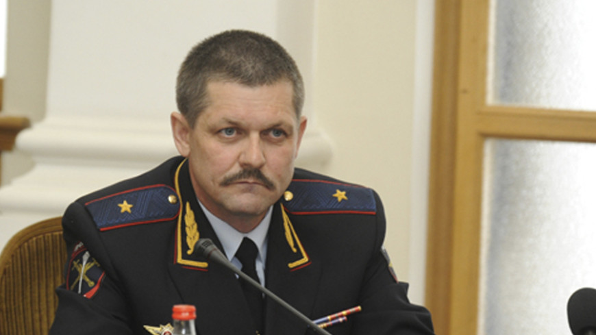 В Москве усилят меры по борьбе с нелегалами
