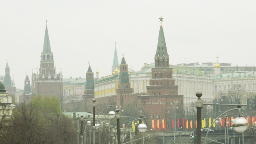 В Москве запахло сероводородом