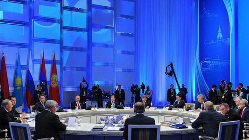 Российские депутаты ратифицировали Договор о ЕАЭС