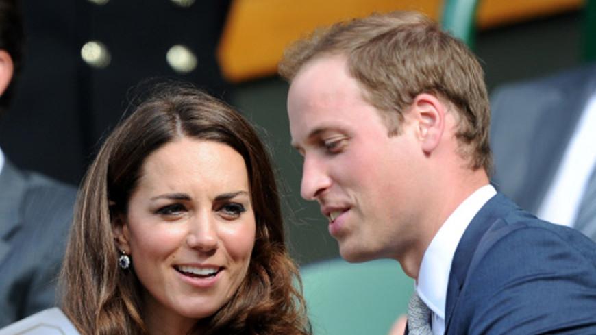 Сын Уильяма и Кейт не дал пять премьеру Канады