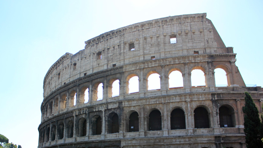 В Риме главой города впервые стала женщина
