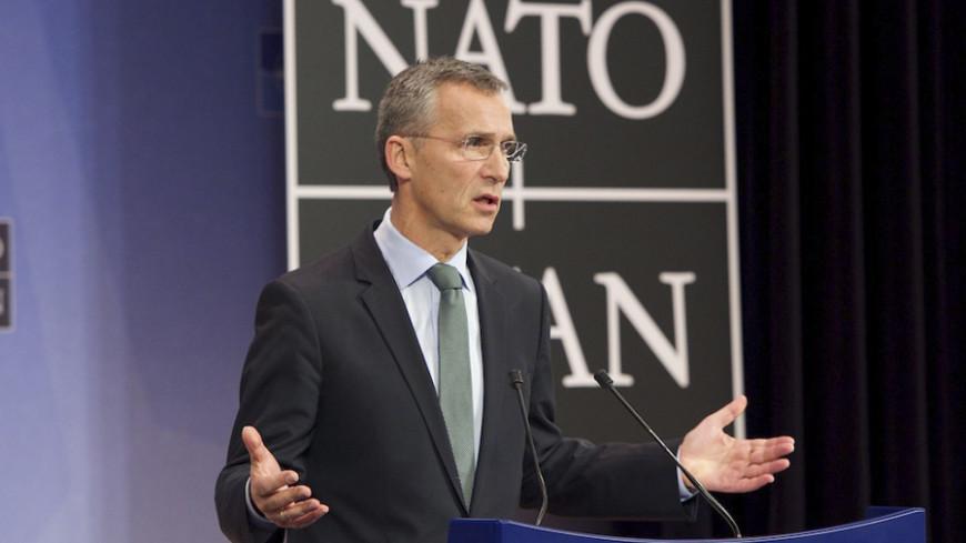 Генсек НАТО поддержал санкции против России