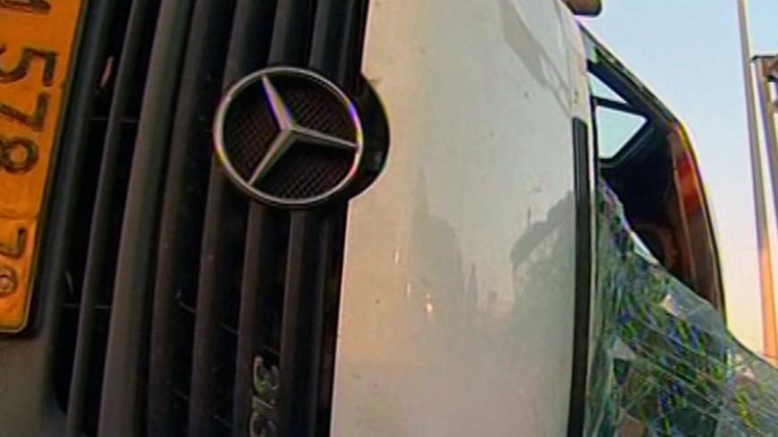 Падение микроавтобуса с дамбы завершилось для его пассажиров летальным исходом