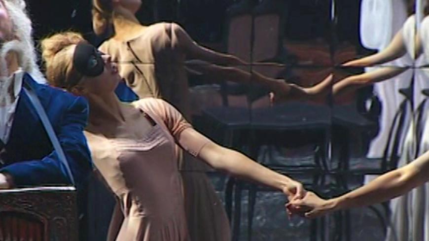 «Парад премьер» на новой сцене Вахтангова