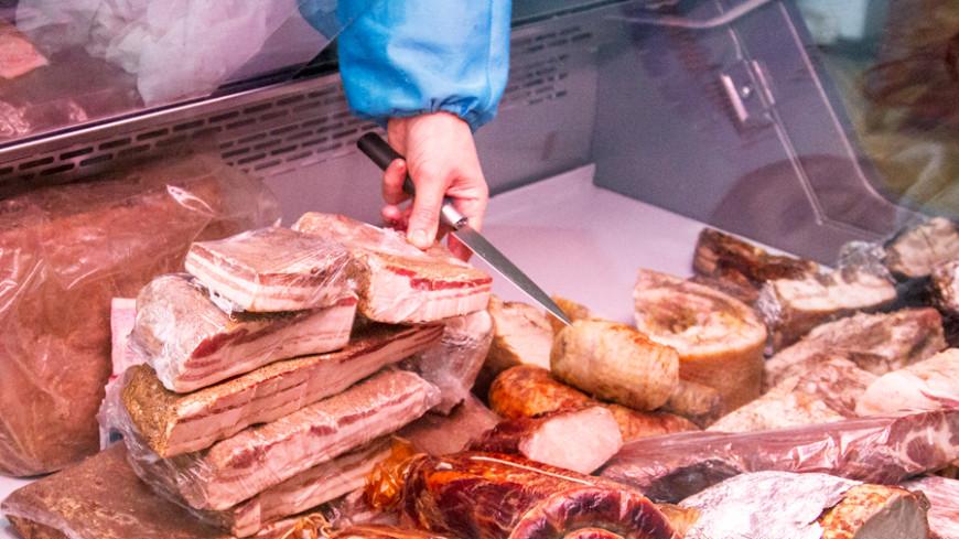 Украина возобновила импорт свинины из Бразилии
