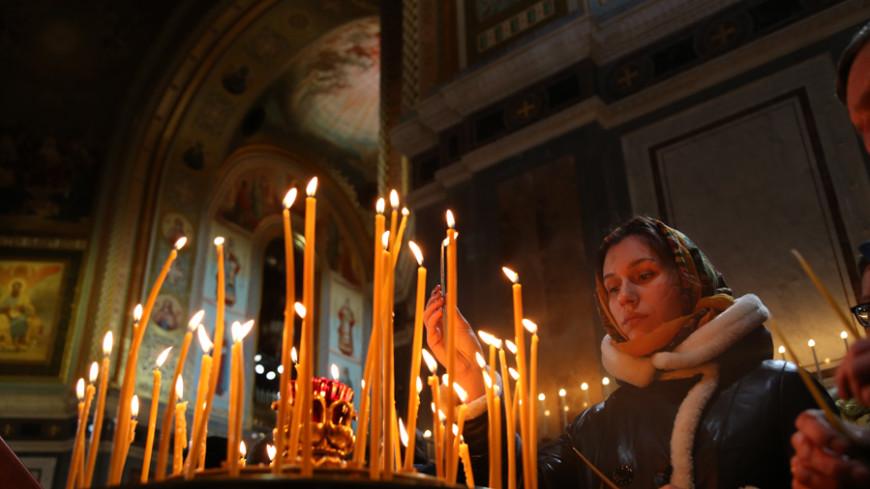 Прощеное воскресенье: последний день перед началом Великого поста