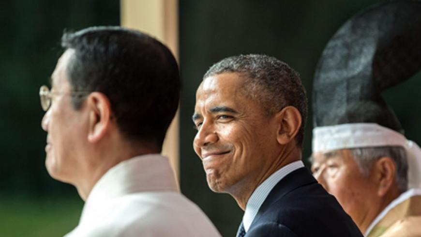 Барак Обама проведет день с простой американкой