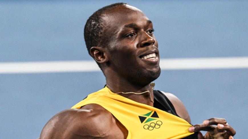 Забьет Болт: ямайский спринтер готовится стать футболистом