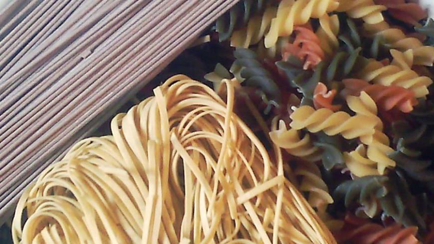 В макаронах компании Kraft Foods обнаружили частицы металла