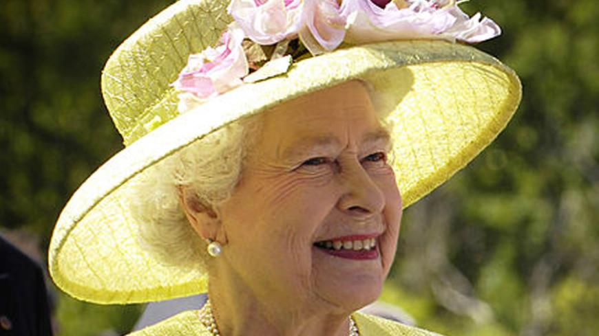 Елизавета II пропустила заседание рыцарей Ордена Бани