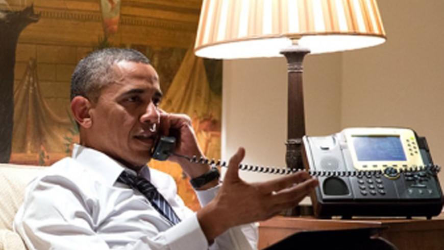 Обама связал поставки оружия Киеву с действиями России
