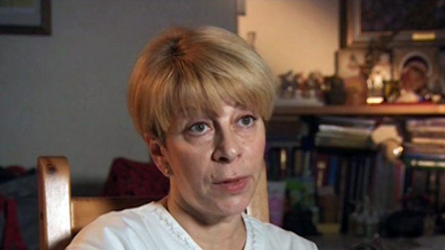 Доктор Лиза опять проведает летчицу Савченко