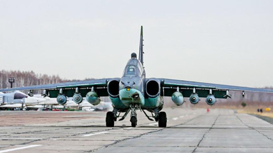 ДНР: Ополченцы подбили два украинских штурмовика в зоне крушения Boeing