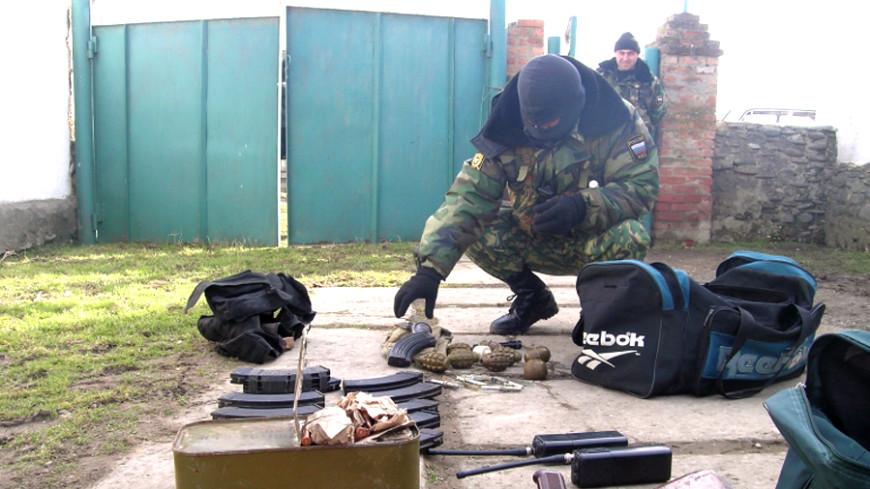 Силовики Дагестана ликвидировали двух боевиков местной бандгруппы