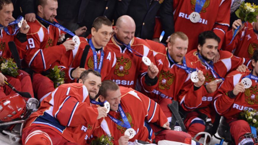 сборная россии золото