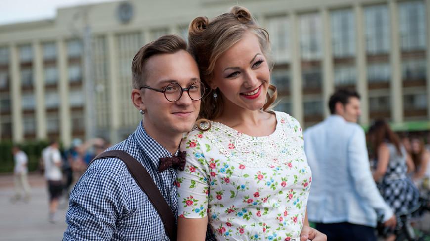 Почти каждый пятый россиянин находится в паре со своей «первой любовью»