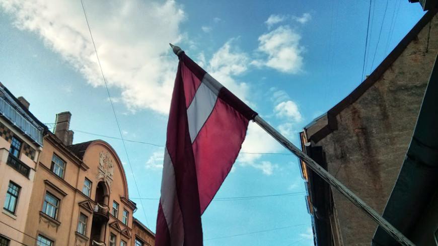 Латвийские пограничники обнаружили поблизости российский самолет