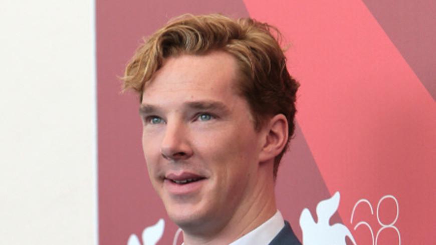 Королевская почесть: звезда «Шерлока» Камбербэтч стал рыцарем