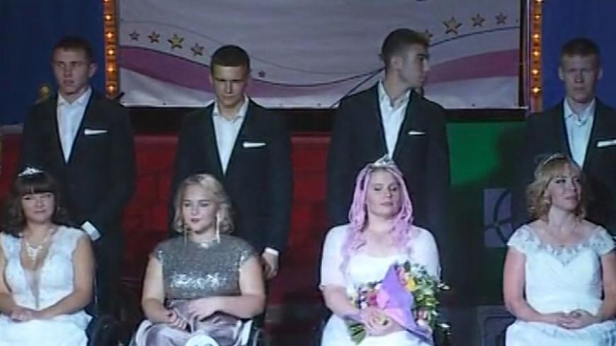Столичная «Мисс Независимость» поразила жюри своим танцем