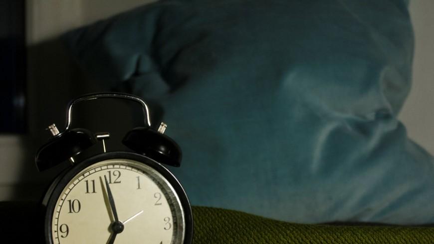 Слепых людей чаще мучают ночные кошмары