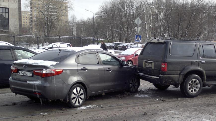 Эксперт: новый порядок выплаты ОСАГО облегчит жизнь водителей